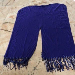 Armani Collezioni made in Italy WOOL wrap